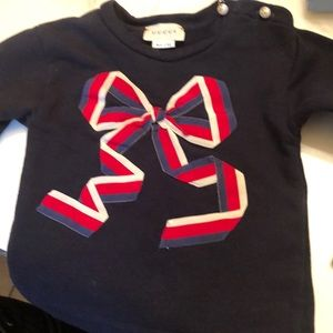24 months Gucci sweater for baby girl
